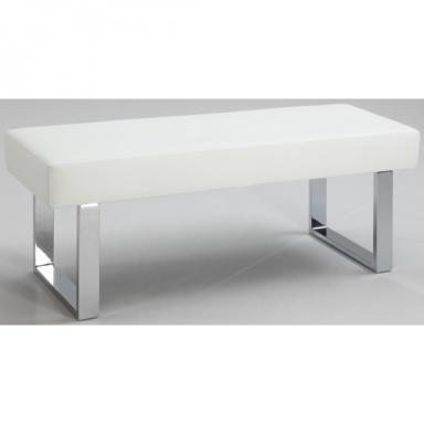 Awesome Contemporary Galleries Backless Bench White Ibusinesslaw Wood Chair Design Ideas Ibusinesslaworg