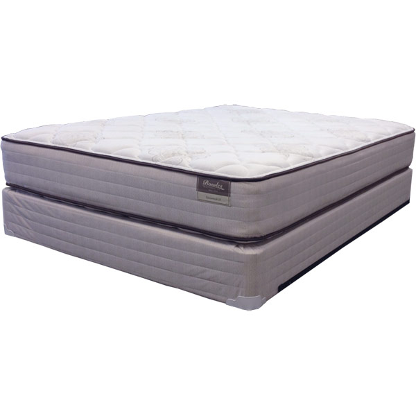 Contemporary Galleries Savannah Two Sided Mattress