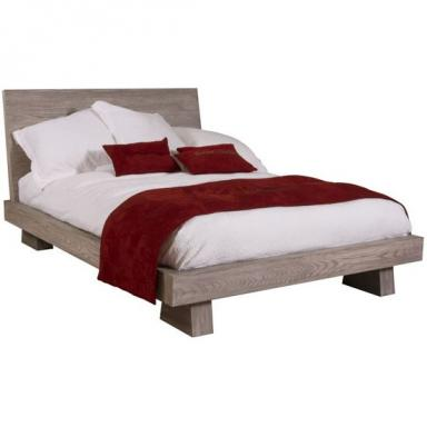 Zen Low Profile Bed 8128HFRS