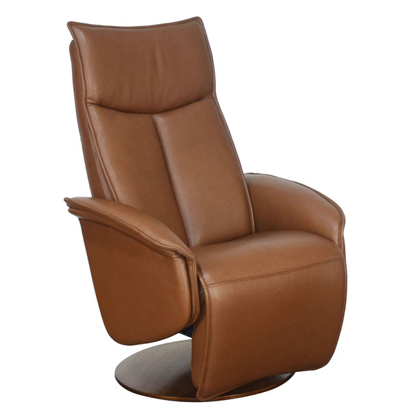 Palliser Q90 Streamline Zero Gravity Swivel Power Recliner 44100