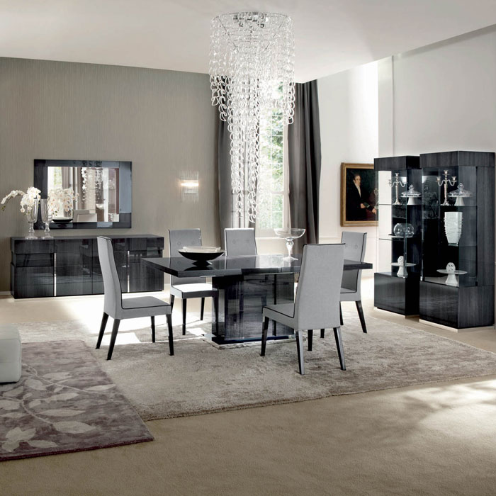 Alf Montecarlo Italian Dining Room Collection