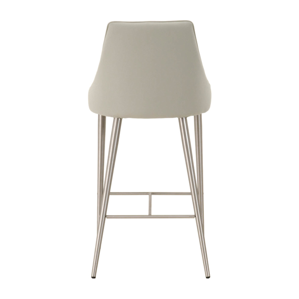 Ivy Counter Stool Grey