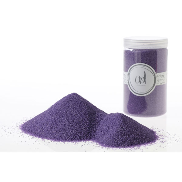 Decorative Sand Purple