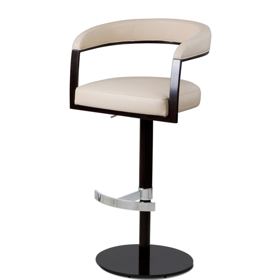 Helix Adjustable Swivel Stool