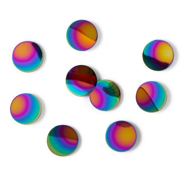 Umbra Rainbow Confetti Dots 1008193-1063