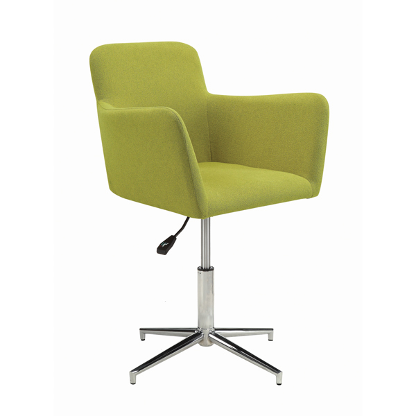 Funky Fun Comfortable Unique Desk Chair with Arms
