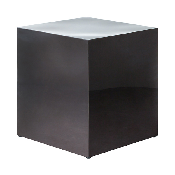 Nuevo Living Caldo Cube End Table HGTA192