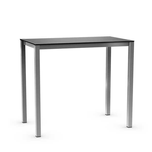 Amisco Harrison Counter Height Table 36\\