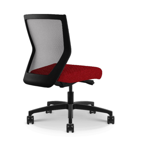 VIA Seating Task Desk Chair made in USA