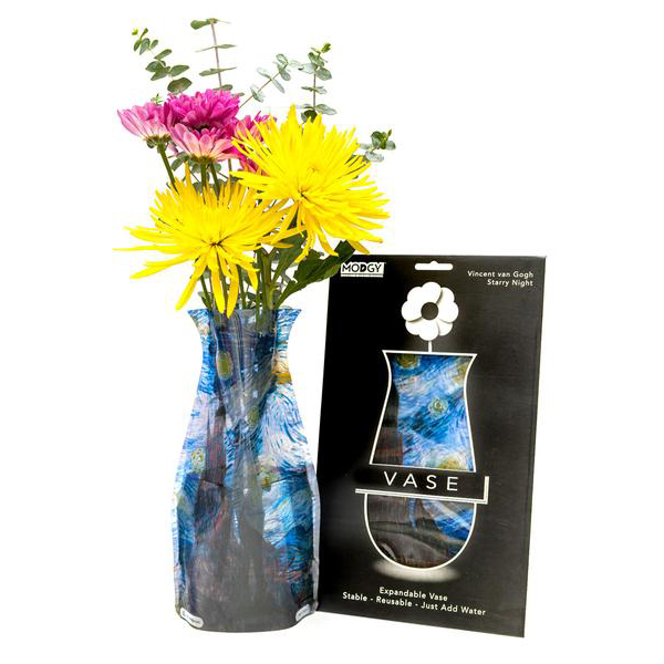Gift Idea Wedding Party Fun Whimsical Vase