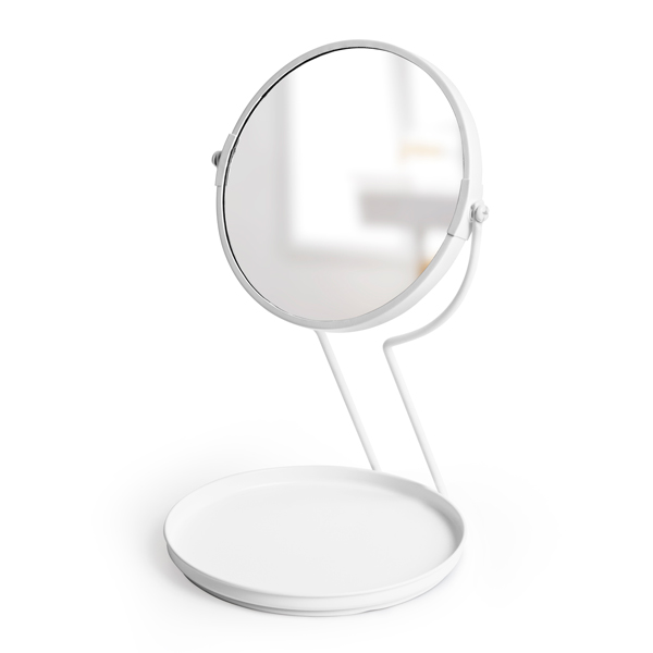 Umbra SeeMe Bath Makeup Mirror 1005281-660