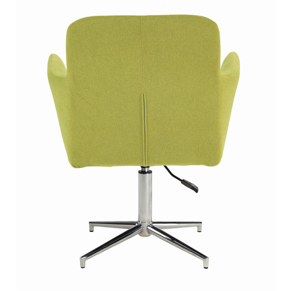 Adjustable Height Swivel Chair #982