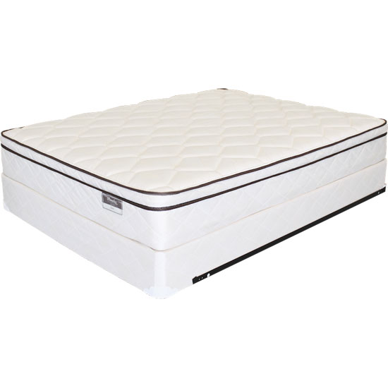 Bowles Siesta Mattress