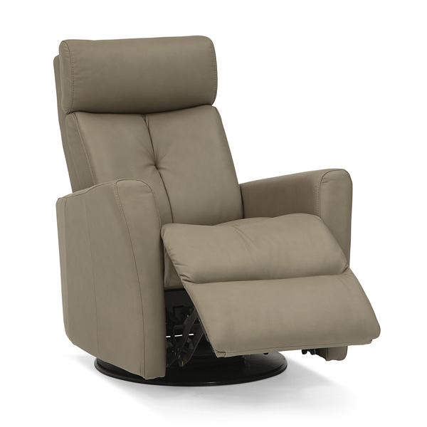 Contemporary Galleries Prodigy Ii Power Swivel Glider