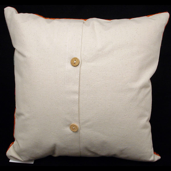 Chainstitch Pillow M9R