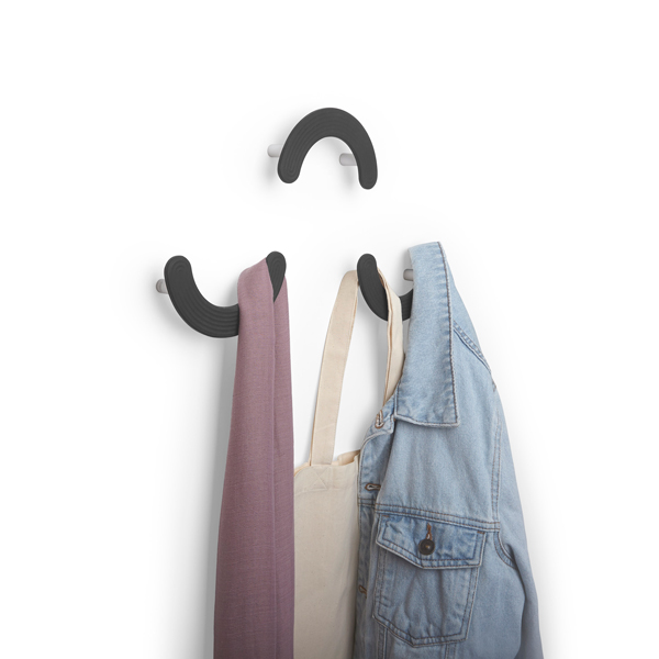 Mood Wall Hooks Set/3