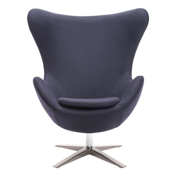 Danish Inspired Mid-Century Chair Reproduction Aegget
