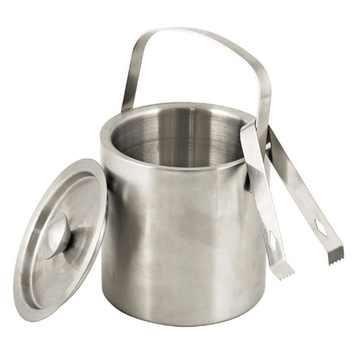 Stainless Steel Ice Bucket 2863