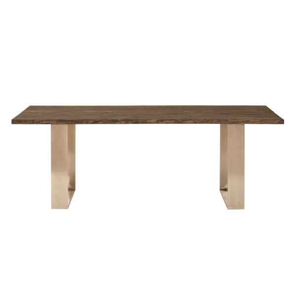 Sodo Distressed Dining Table 4620.BNIC/BCO