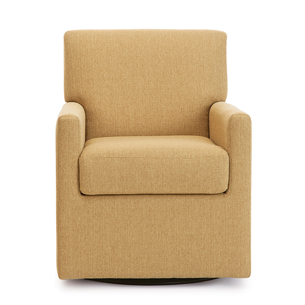 Palliser Pia Petite Swivel Arm Chair