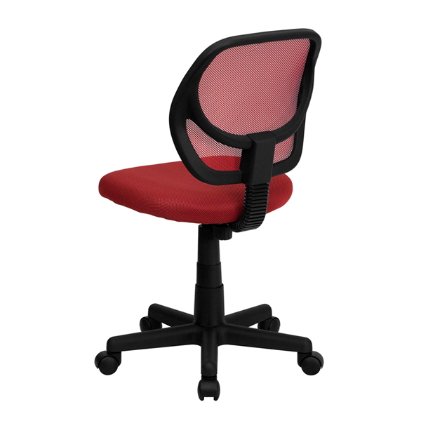 Task Chair 3074 Red