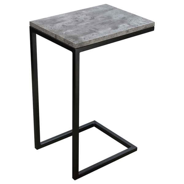 Lightweight Laptop Side Table for Recliner