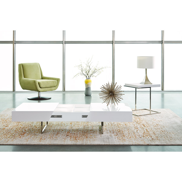 868 Storage Coffee Table