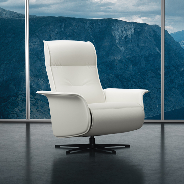 Fjords Finn Power Recliner Large #481