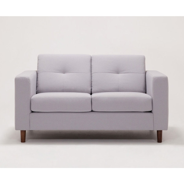 EQ3 Candian Track Arm Affordable Solo Sofa