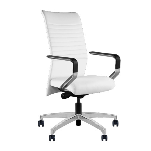 VIA Seating Proform Highback Task Chair with Arms