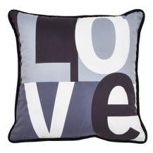 Love Accent Pillow