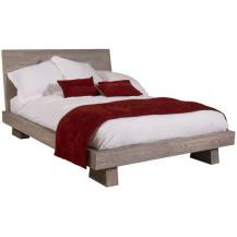 Zen Low Profile Bed