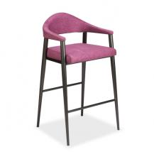 Elite Modern American Made Stool High Design