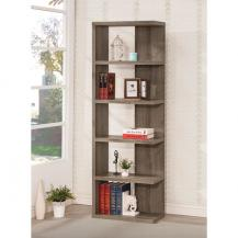 Open End Bookcase