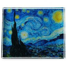 Van Gogh Starry Night Paperweight #649