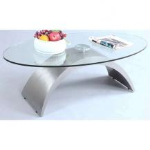 Oval Coffee Table #1070