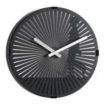 Walking Man Clock 12""