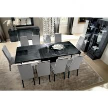 Montecarlo Expandable Table