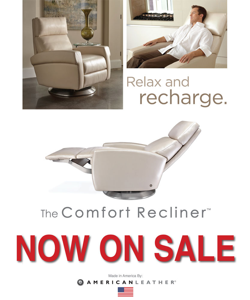 American Leather Comfort Recliner Sale  sc 1 st  Contemporary Galleries & Contemporary Galleries - News u0026 Events islam-shia.org