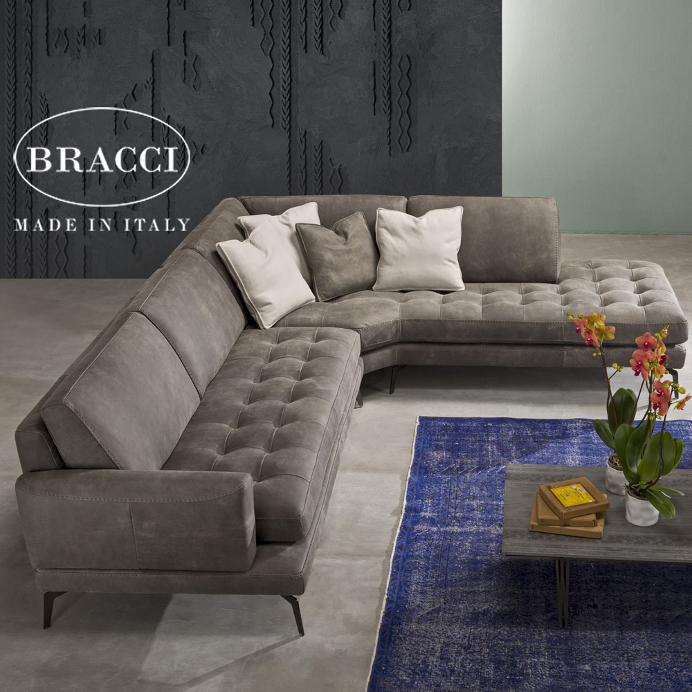 Now Carrying Italian Made Bracci Furniture